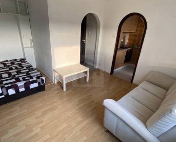 Direct Real - Na predaj 1-izbový byt na prednádraží v Trnave