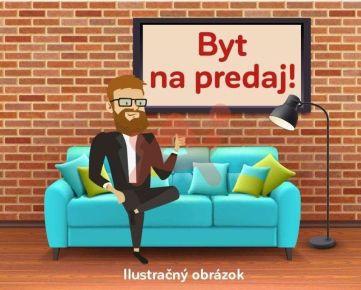 Predám obrovský byt v lokalite Košice (ID: 103367)