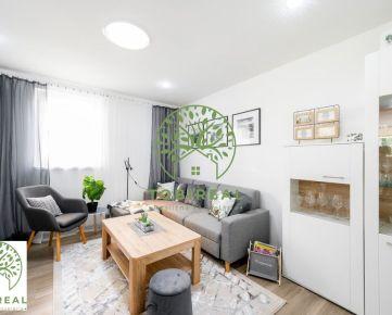 4 izbový rodinný dom s možnosťou ďalšej výstavby, Košice - Šebastovce