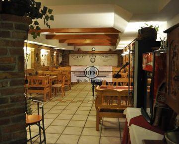 Piešťany – obchodný priestor v centre vhodný na reštauráciu