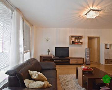 Krásny moderný 2 izbový byt, novostavba KOLOSEO, BA III. NM, Tomášiková