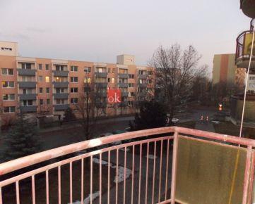 2 izbový byt Nitra Klokočina na prenájom