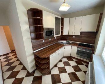 2 izb., Hlinkova ul., 53 m2, KR