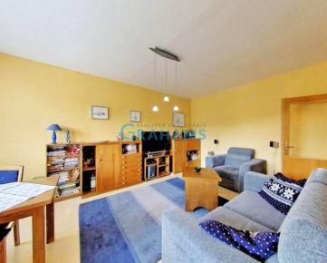 3D prehliadka, predaj, útulný 4-izbový byt, Bazovského, Dúbravka