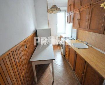 Pekný 3i byt, 3 x NEPRIECH., balkón,Sklenárova ulica