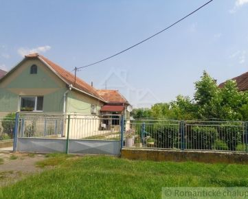 Dom s veľkou záhradou Trenč