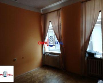 2 izb. byt v centre, Medená ul., 3/3 - orientovaný do tichého dvora