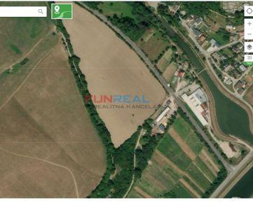 PB 491-01-20 Predaj pozemku v Považskej Bystrici časť Šebešťanová,2355m2