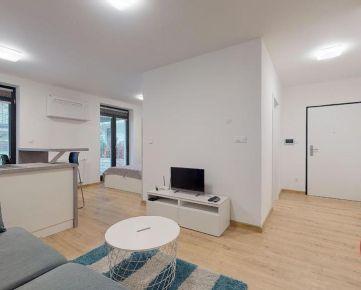3D PREHLIADKA CELÉHO BYTU - 1/5izbový byt v historickom centre s terasou a parkovacím miestom