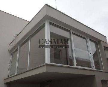 CASMAR RK - Atypicky priestor pre administratívu, služby, obchod