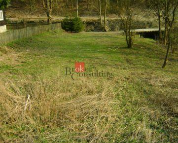 Pozemok Banská Bystrica na predaj, vhodný na rekreáciu i bývanie