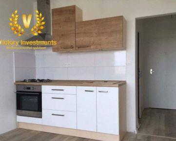 1 izbový byt po kompletnej rekonštrukcii - prenájom