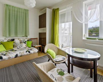 4i byt BA - KV, Staré Grunty, Mlynská dolina, NOVOSTAVBA, 91 m2, 3 samostat. spálne, 2x veľký balkón, ZARIADENÝ, jedno parkovacie miesto v byt. dome, IHNEĎ