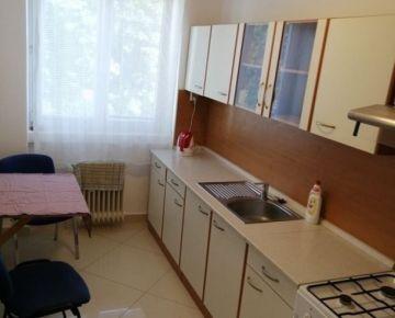 Prenájom pekný 1 izbový byt, Vajnorská ulica, Bratrisla III Nové Mesto