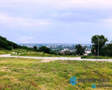Pripravený stavebný pozemok, uzavretý areál, inžinierske siete, 603 m2, BA Nové Mesto - Ahoj