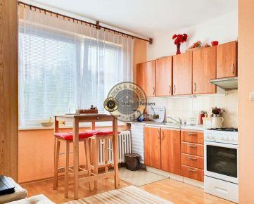 Rezervované - 1 izbový byt na predaj - Žilina Vlčince