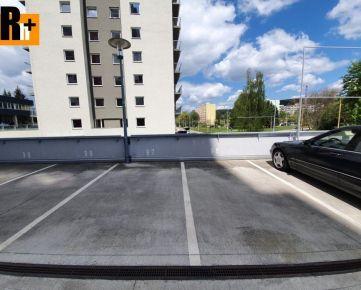 Reality holding+ ponúka Na predaj Žilina Vlčince parkovacie miesto THE CUBE spevnené plochy -