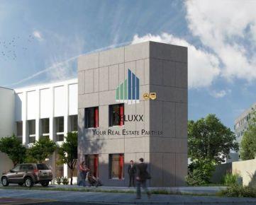 BA II Ružinov NIVY Business zóna predaj exkluzívnej dvoj podlažnej administratívnej budovy 530 m2