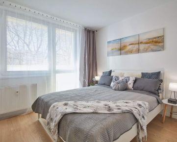 4-izb. byt Humenská ul. Terasa, NOVÁ KOMPLETNÁ REKONŠTRUKCIA