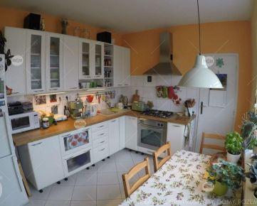 Ponuka 4 izbový byt, Žilina - Hájik, Cena: 139000€