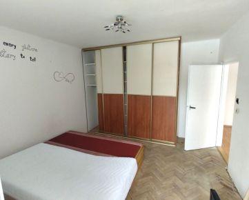 REZERVOVANÉ - 3 izbový byt na sil. II, ul Levočská, Prešov