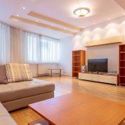 3-izb. byt 92m2, čiastočná rekonštrukcia