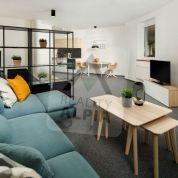 Iný byt 54m2, kompletná rekonštrukcia