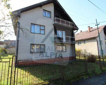 Rodinný dom na predaj v obci Liptovská Osada