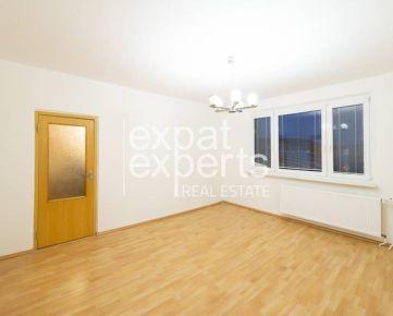 Nezariadený 3i byt, 74 m2, po rekonštrukcii, lodžia