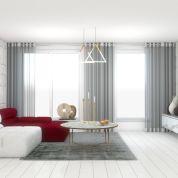 2-izb. byt 41m2, novostavba