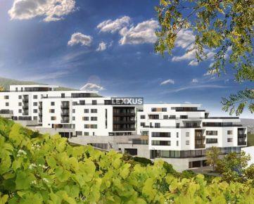 LEXXUS-PREDAJ, 2-izbový byt v projekte Belaria Koliba II. etapa