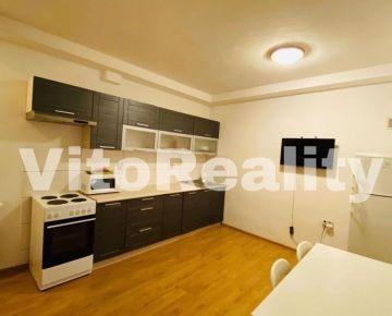 4-izbový byt na Farskej ulici