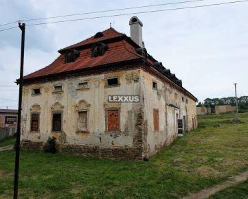 LEXXUS-PREDAJ, kaštieľ Vlková s pozemkom 2, 5 ha, Tatry