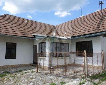 Rodinný dom / 344 m2 / Žilina - Brodno