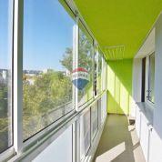 3-izb. byt 55m2, čiastočná rekonštrukcia
