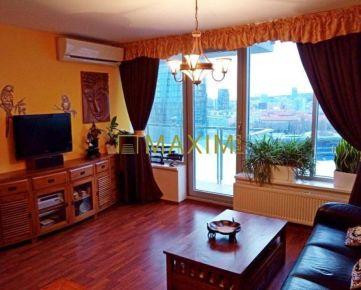 3- izbový byt na Bajkalskej ulici