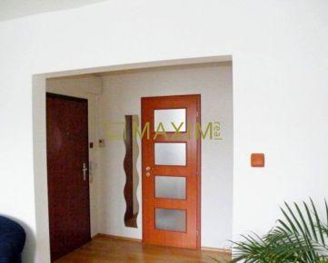 2- izbový byt na ulici Juraja  Slottu