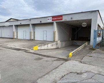 Prenájom sklady, Žilina - Širšie centrum, Cena: 65€/m2/rok + DPH + energie