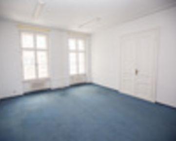 IMPEREAL - Prenájom, kancelária 28,17 m2, 3NP, Konventná ul., Bratislava I.