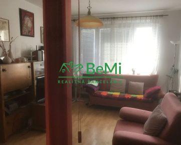 Na prenájom veľký 1-izbový byt Zvolen - Lipovec (ID-475-211-ZUS)