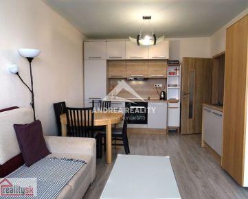 Na predaj 3-izbový byt v Senci, kompletná rekonštrukcia