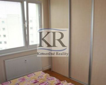 2 izbový byt o rozlohe  74m2 v Trnave