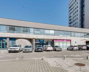 Ponúkame na prenájom pekný 1 izbový apartmán, na ulici Zadunajská cesta, v lokalite Bratislava V. Petržalka