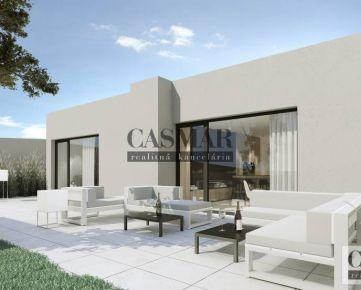 RK CASMAR ponúka na predaj 4izb byt B604 v projekte Prúdy