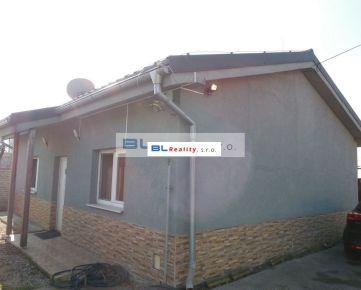 RD z r. 2008 – BUNGALOV: 3 iz., Rákosová ul., Ružinov - Pálenisko, Ba 2, 229 000.-€