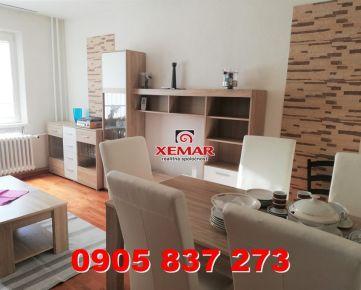 Rezervované - Na predaj 2,5 izbový byt v Banskej Bystrici, časť - Fončorda
