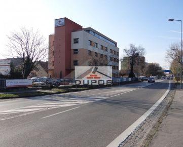 DUPOS - Reprezentačné kancelárske priestory na prenájom
