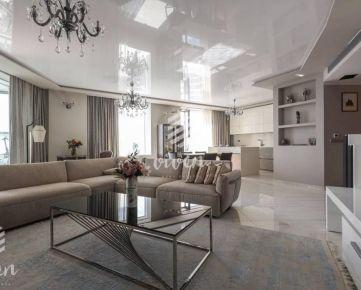 PREDAJ - Unikátny byt v Panorama City s krásnymi výhľadmi