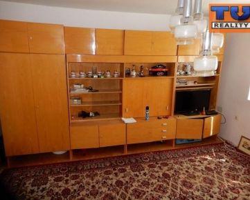 Predaj priestranný 3+1 byt s balkónom Lietavská Lúčka - Žilina. CENA: 99 000,00 EUR
