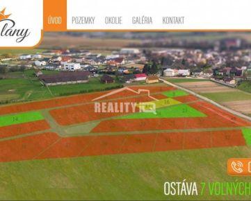 Predaj, stavebné pozemky Diaková- Slnečné lány, Exkluzívne - RealityIQ